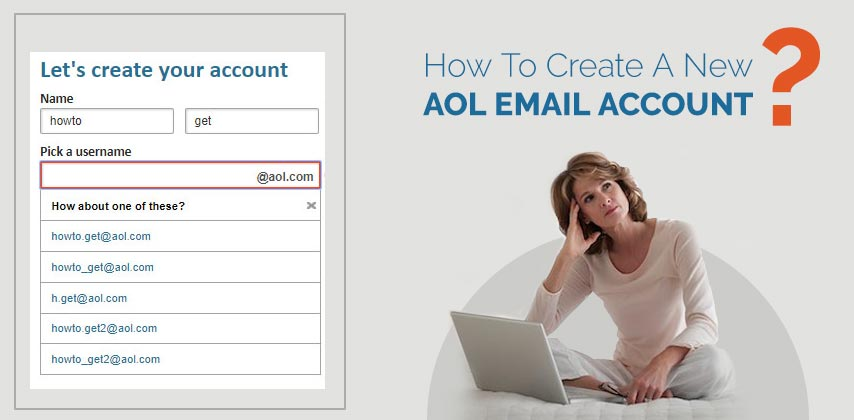 AOL Email Account, AOL Sign Up, AOL Sign In